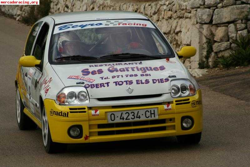 coches de rally 2006: