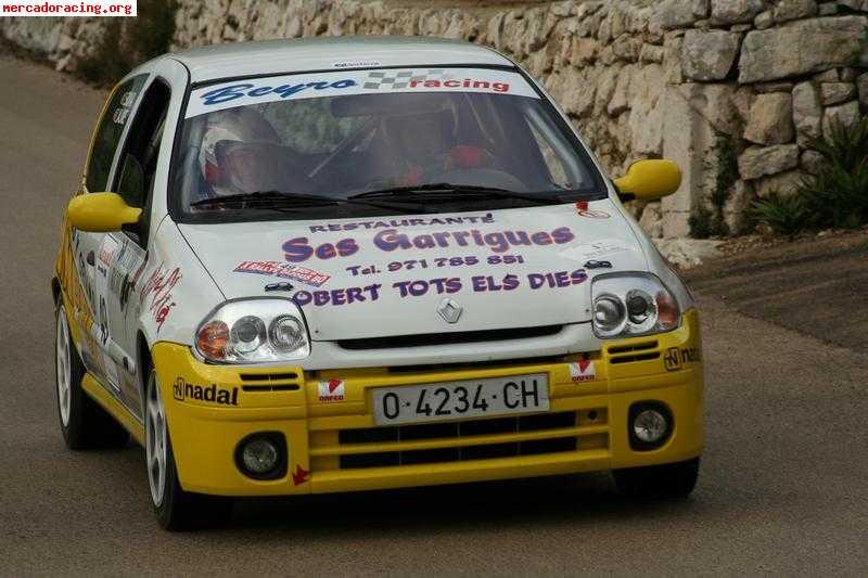 coches de rally 2006: