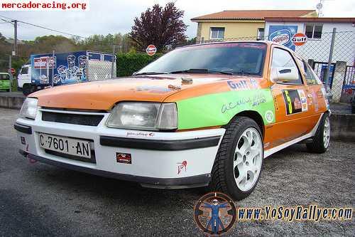 opel kadett gsi 20 16v. Vendo Opel Kadett gsi 2.0 16v