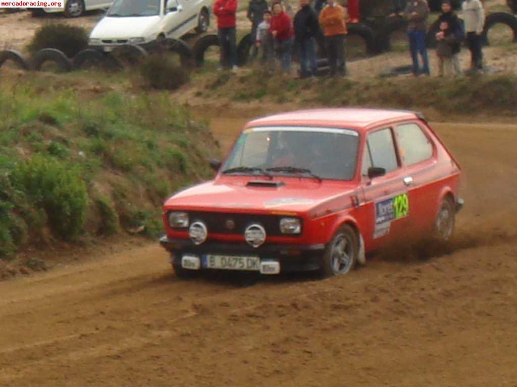 Vendo Fiat 127 Sport