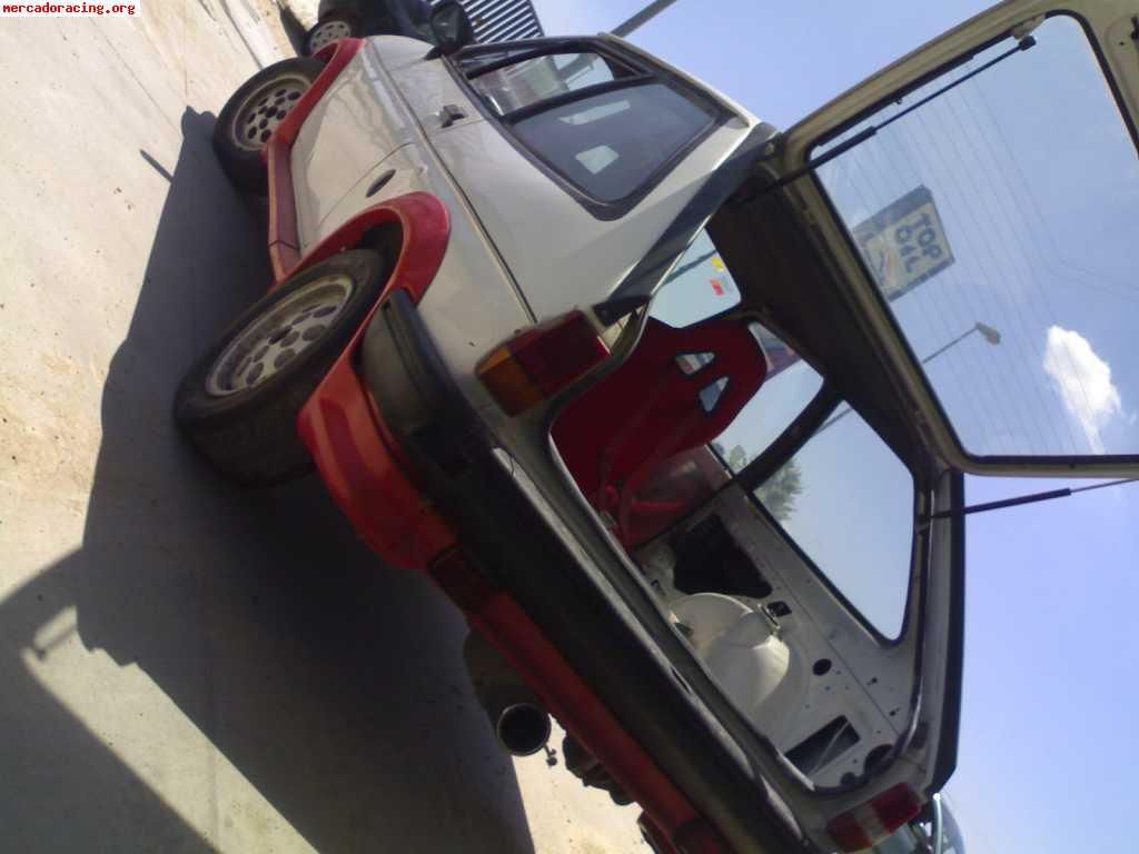 Ford fiestaa xr2 mk2 venta de coches - Papeles pintados aki ...