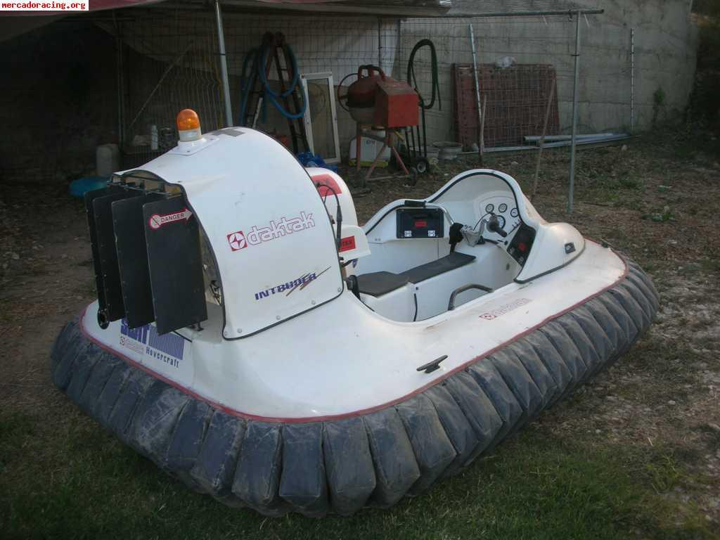 hovercraft venta de coches de competici 243 n resto de marcas mercado