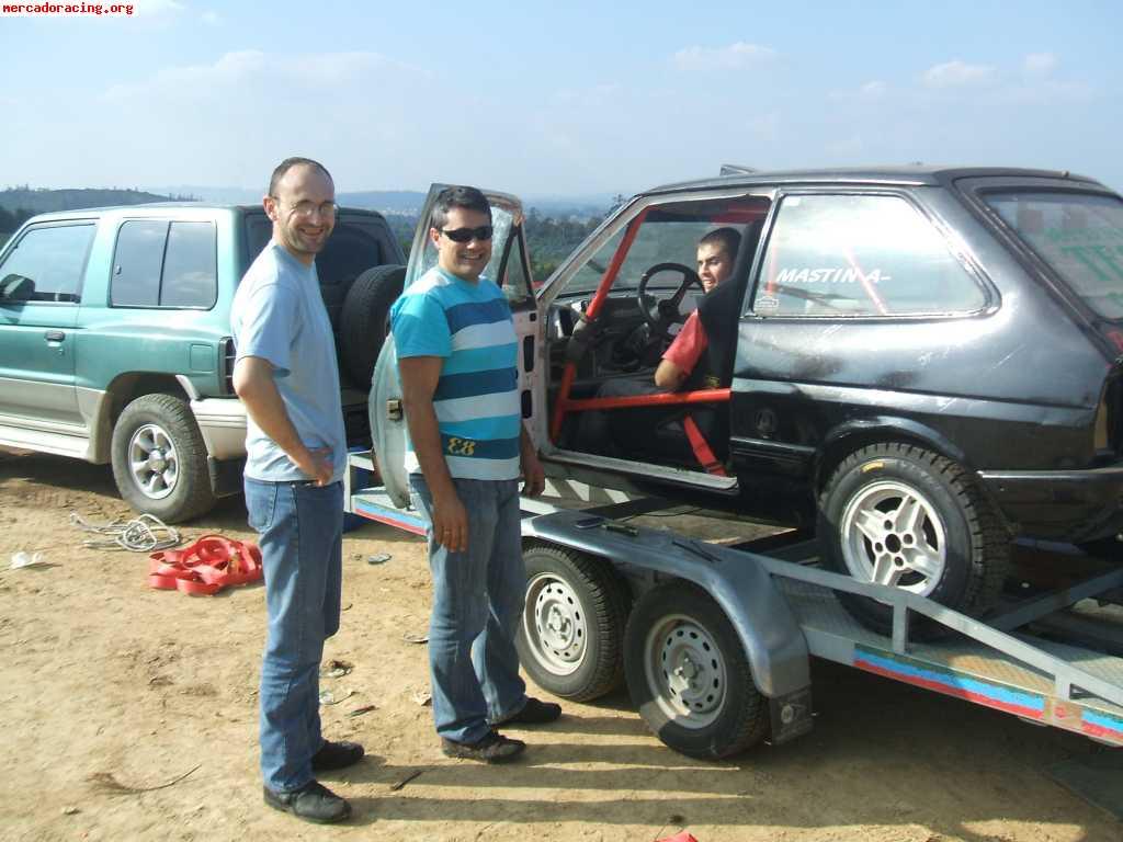 Circuito Xacobeo : Makinariacrz vende o canbia xr autocross venta de