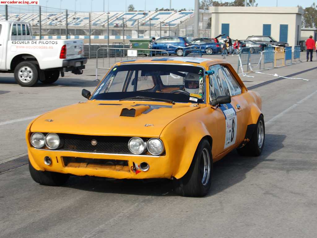 seat 124 sport circuitos