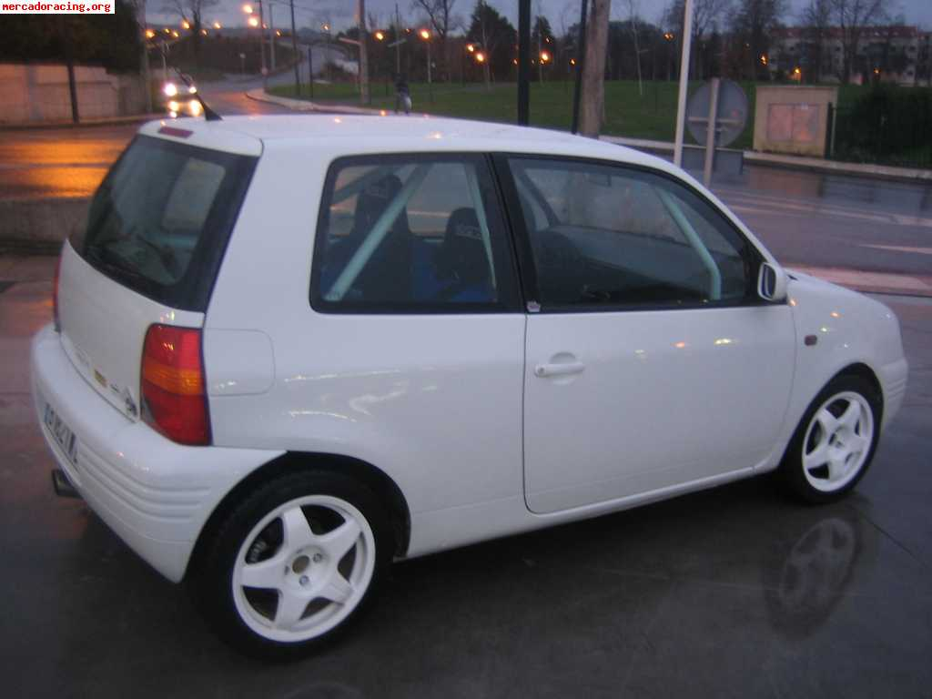 seat arosa 14 s 3dr auto facelift model one owner matic pictures. Black Bedroom Furniture Sets. Home Design Ideas