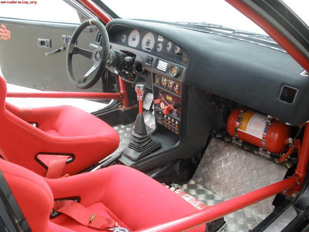Toyota Corolla Gti Venta De Coches De Competici 243 N Del