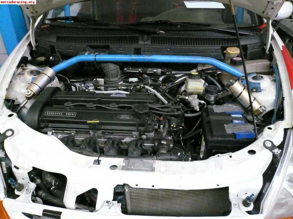 Ford ka f2000 urge nuevo precio