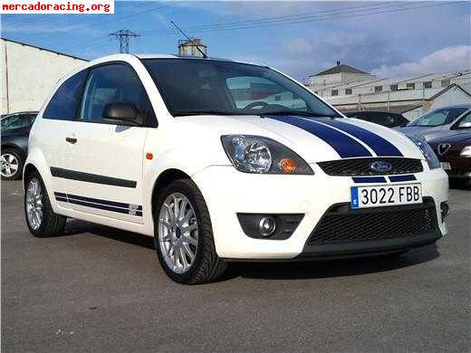 Ford Fiesta Sport 16 16 Del 2006