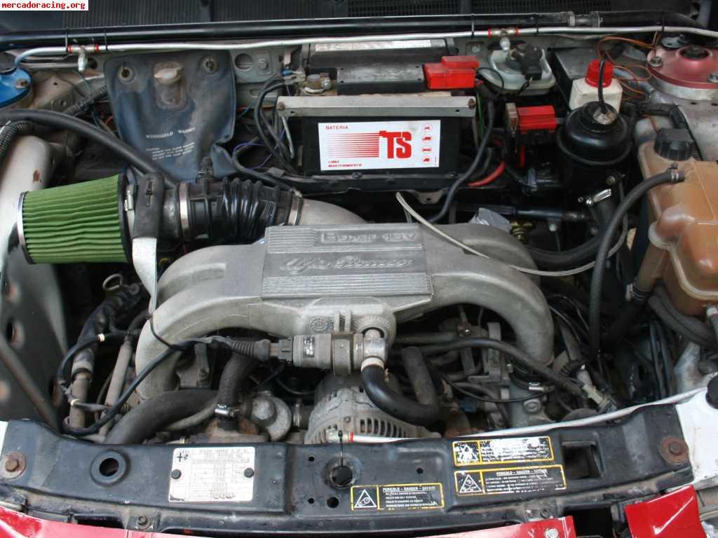 Alfa Romeo 145 1 7 16v