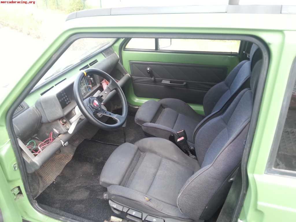 Seat marbella venta de coches de competici n del resto - Busco decorador de interiores ...