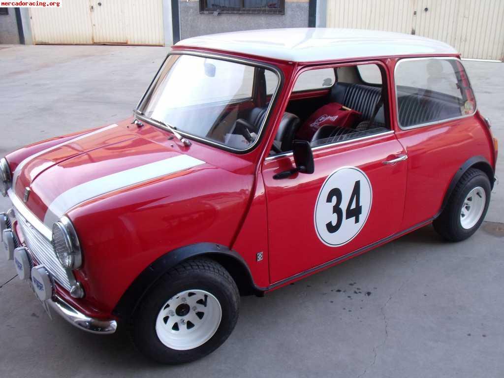 Rover Segunda Mano Mini Clásico Wwwmiifotoscom
