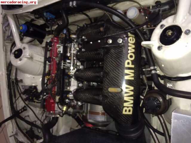 Bmw M3 E30 Gr A