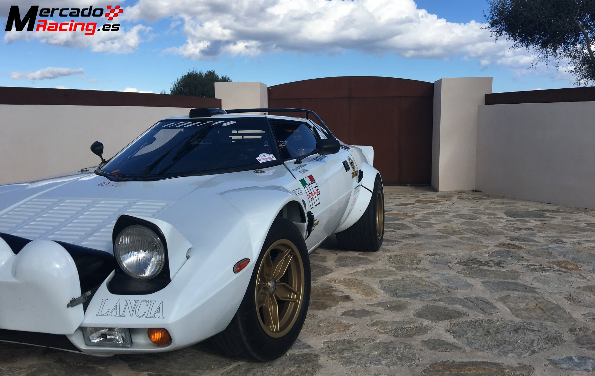 The next factory five kit car includes subaru page 5 grassroots - Lancia Stratos Hawk Hf 3000 Replica Venta De Coches De Lancia Stratos Kit Car