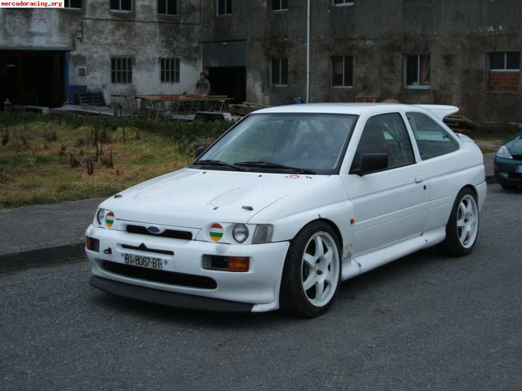 ford escort cosworth 2017. Black Bedroom Furniture Sets. Home Design Ideas