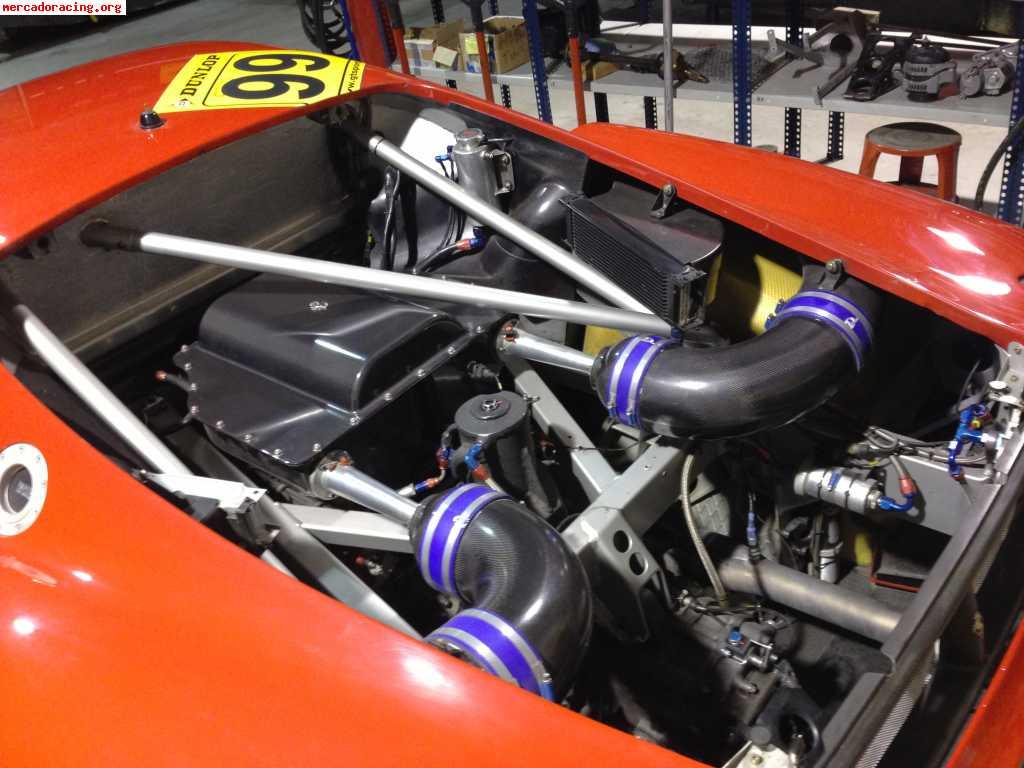Ferrari 430 Gt2 Michelotto