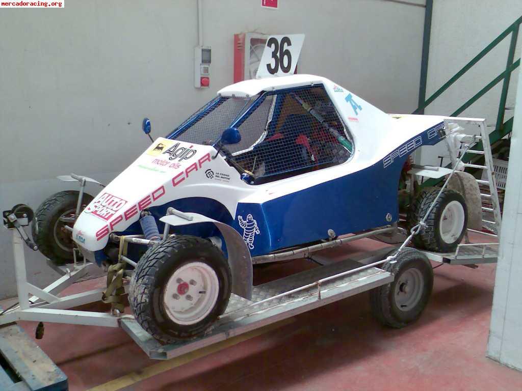 vendo speed car: