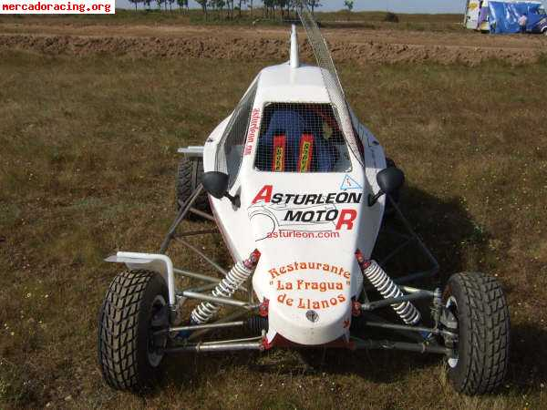 Vendo Kart Cross Speed Car Xtreme picture
