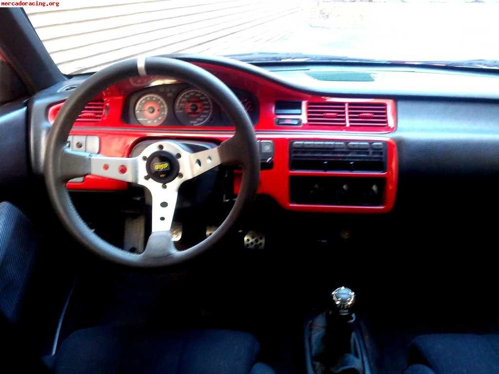 Cambio Honda Civic Vti Eg6 Restaurado Por Kart Cross En Buen