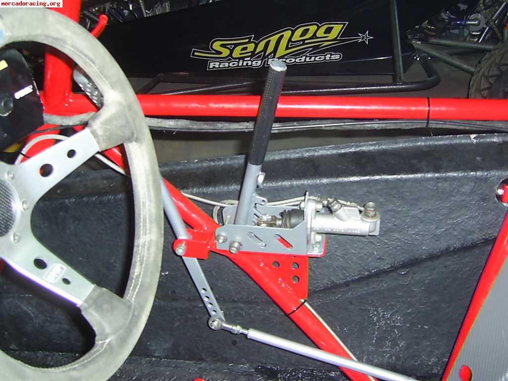 Se vende semog sr revolution 2013 sin motor por 8500 euros venta de kartcross y formulas tt - Coches por 100 euros al mes sin entrada ...