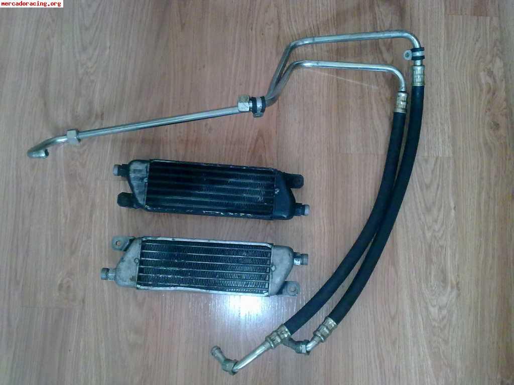 Radiadores de aceite tubos kadett gsi venta de motores y - Radiadores de aceite ...