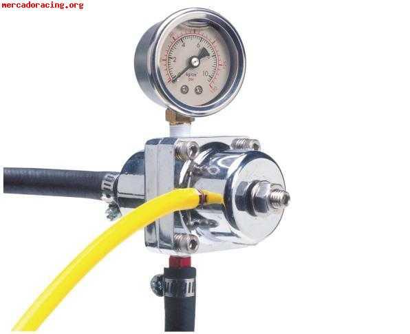 Regulador de presion de gasolina venta de motores y - Regulador de presion ...