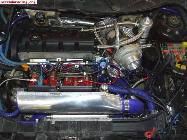 turbos garret y kit turbos desde 260 cv para psa todos todos