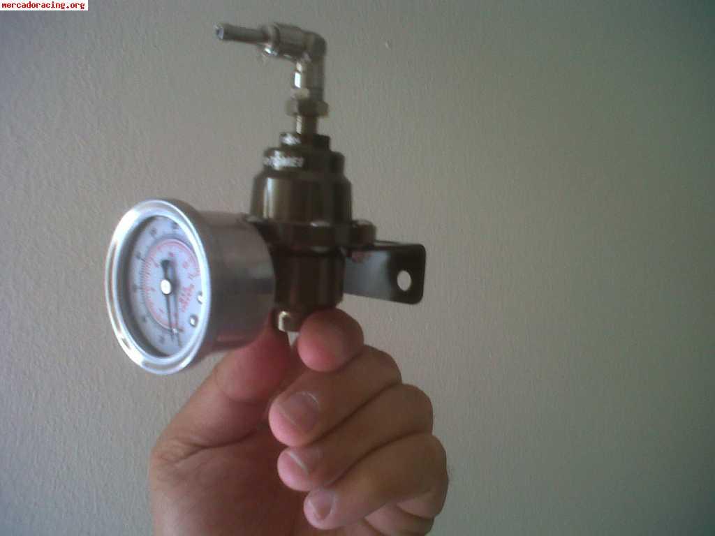 Regulador de presion de gasolina tomei venta de motores - Regulador de presion ...