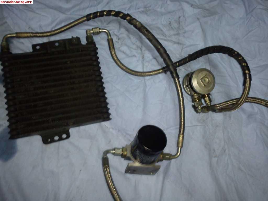 Radiador de aceite saxo 16 venta de motores y piezas de - Radiadores de aceite ...