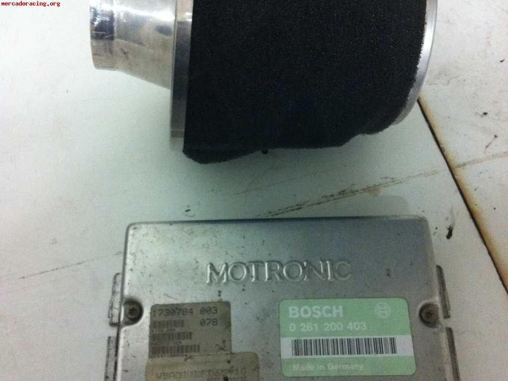 Centralita MOTRONIC BMW 325 E36 Filtro