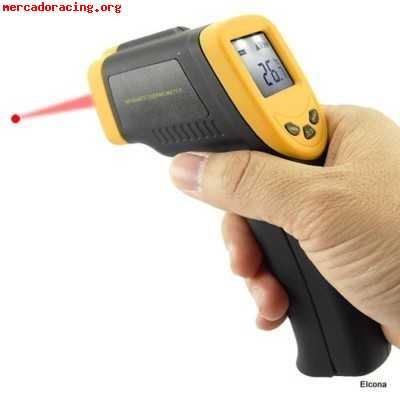 Medidor laser temperatura venta de motores y piezas de - Medidor de temperatura ...