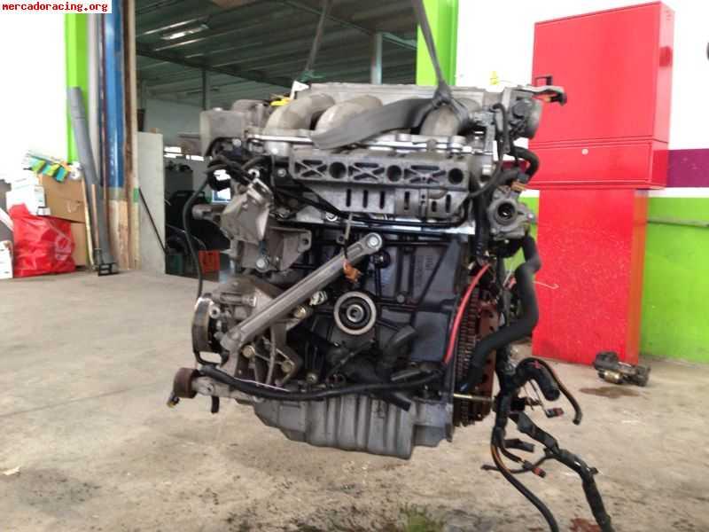 Vendo motor clio sport 172 fase 1 F4R 730