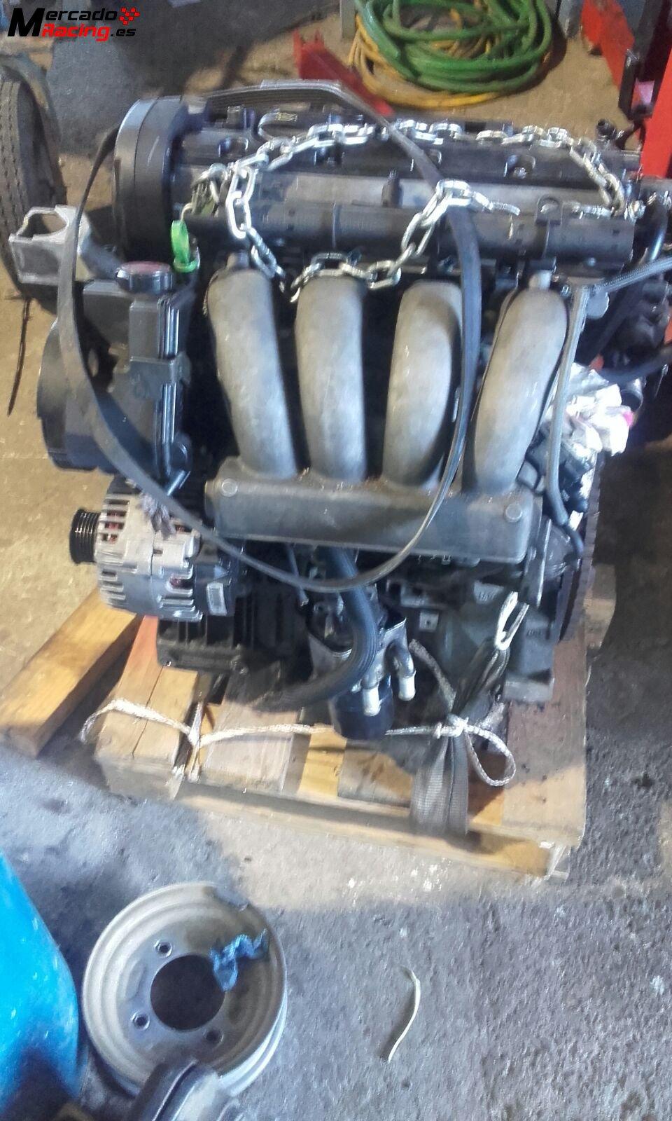Motor Peugeot 206 Rc 2 0 16v 177cv