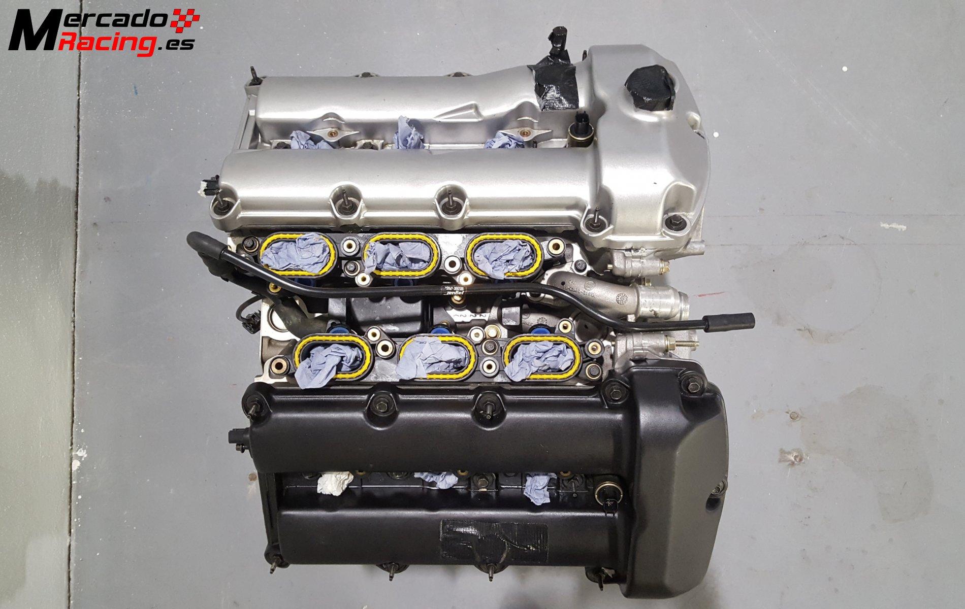Motor Jaguar V6 3 0L AJ30 nuevo