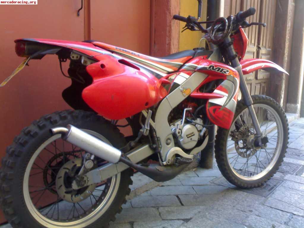 La vida en una motocicleta: abril 2016