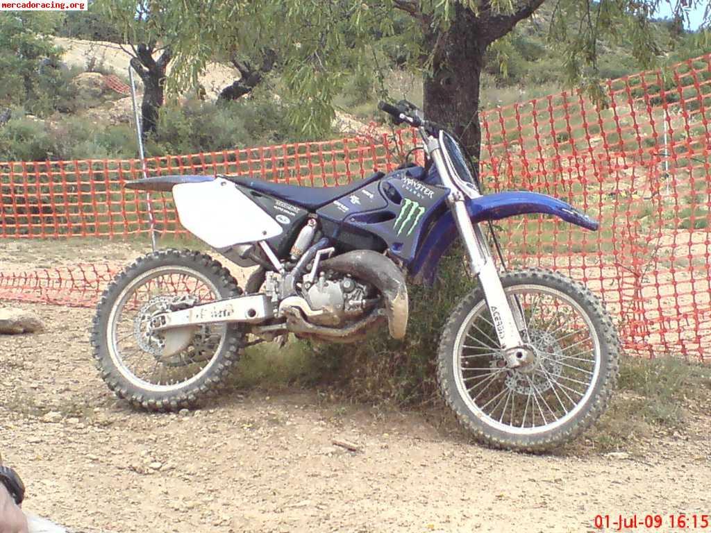 pin vendo kawasaki kx 250cc 2t mod 93 en mendoza 697351 on