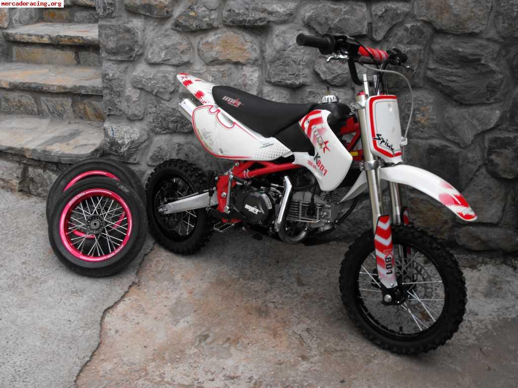 pit bike ycf 150 schema elektriky