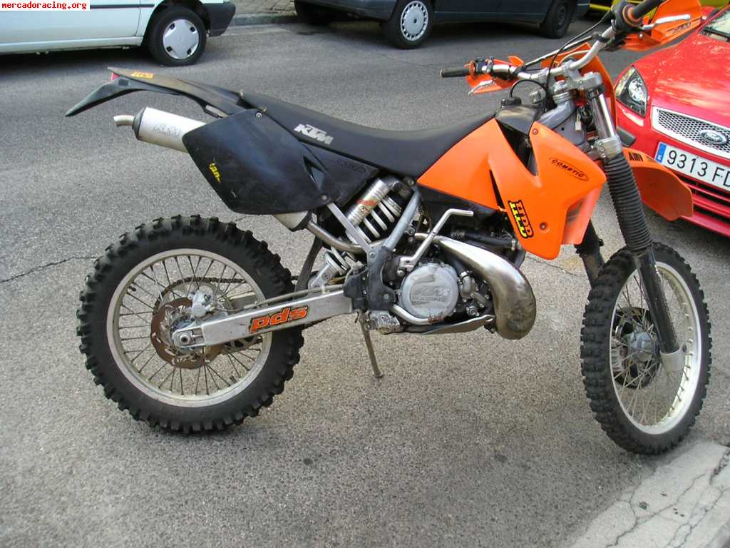 Venta Ktm Exc 250