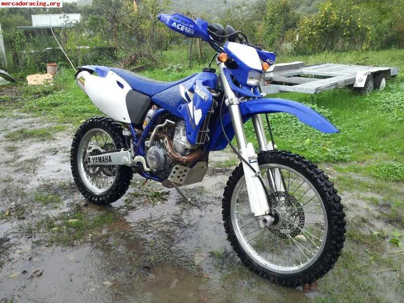 Yamaha: Yamaha WR 426 gebraucht kaufen - Landwirt.com
