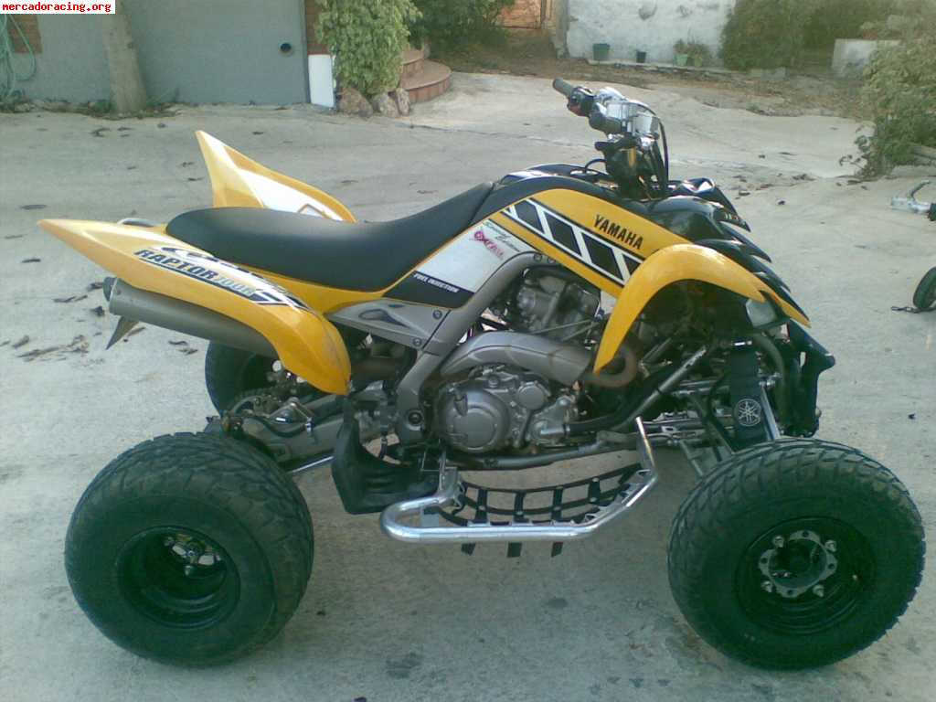 Yamaha raptor 50cc reviews autos post for Yamaha raptor 50cc