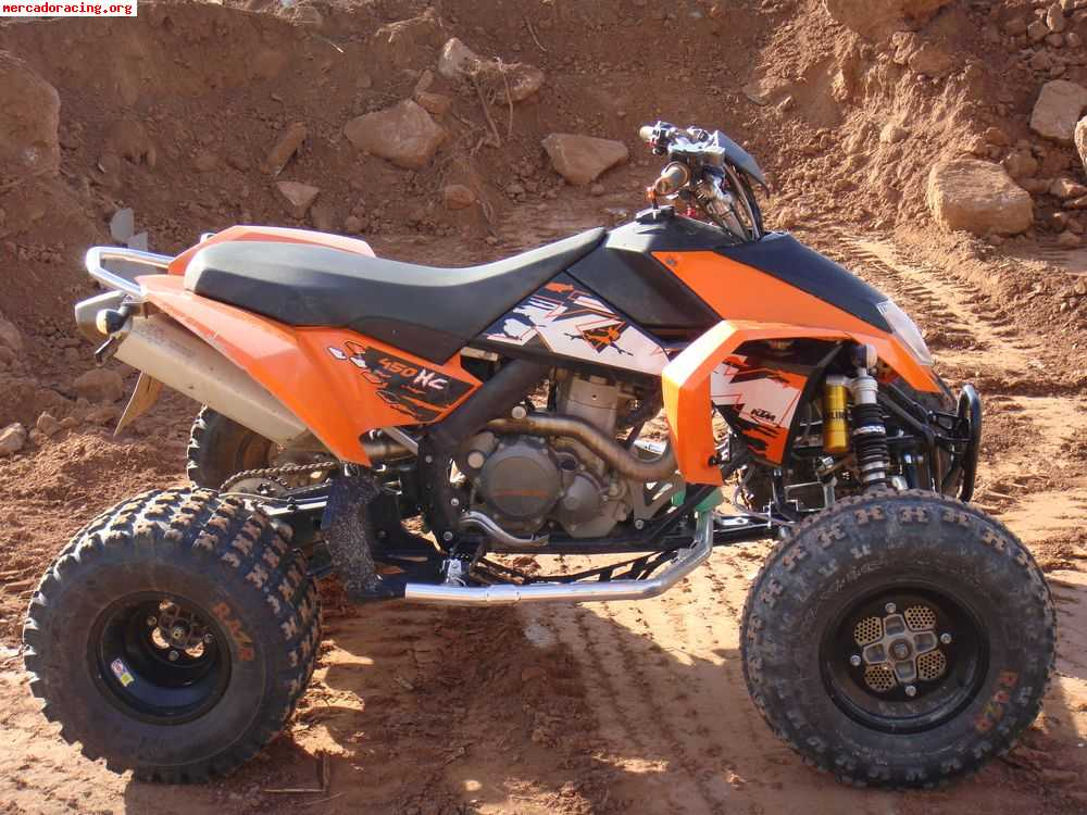 Ktm Xc Quad on suzuki quads