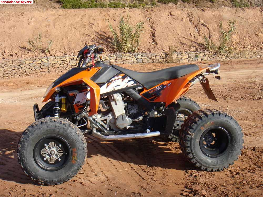 ktm 450 xc atv for sale. Black Bedroom Furniture Sets. Home Design Ideas