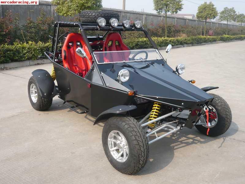 puma 4x4 buggy