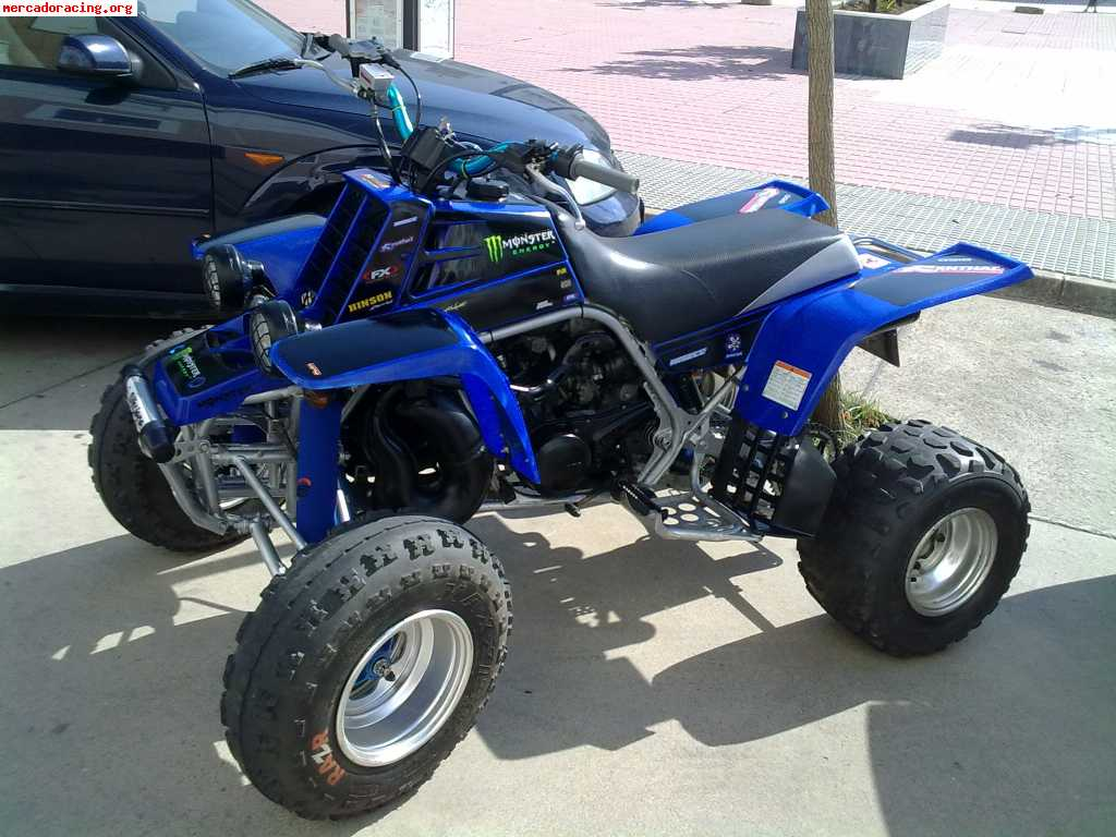What Year Was The Best Year Of The Yamaha Banshee