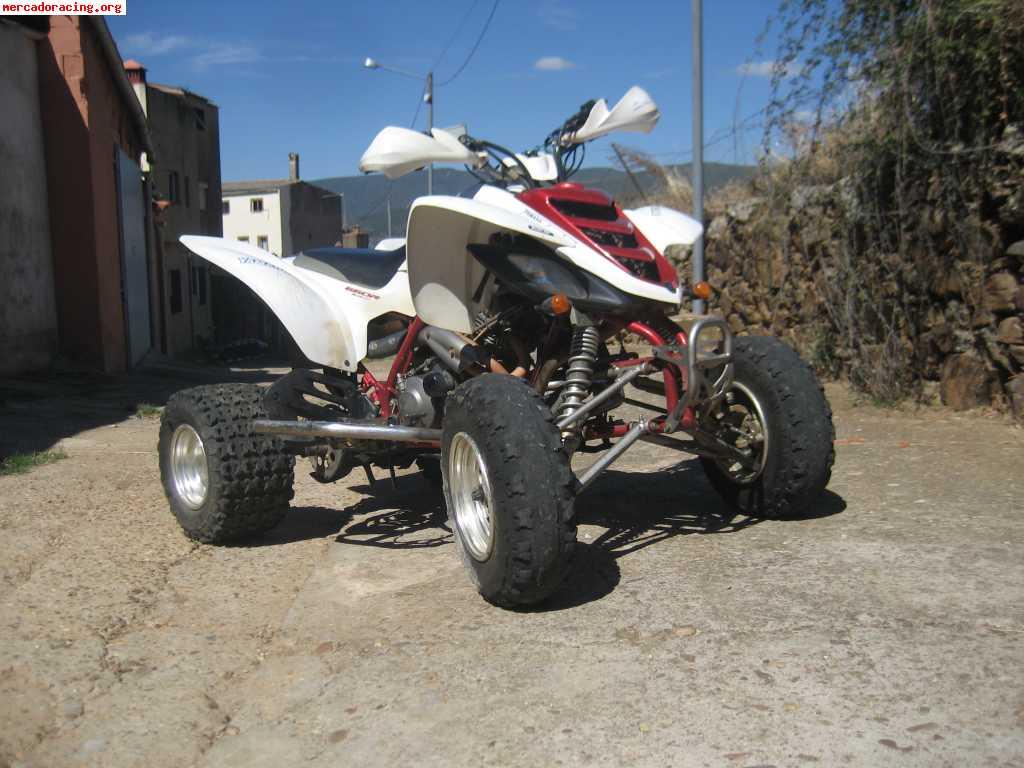 Yamaha raptor 660 venta de quads y buggys for 2006 yamaha raptor 660