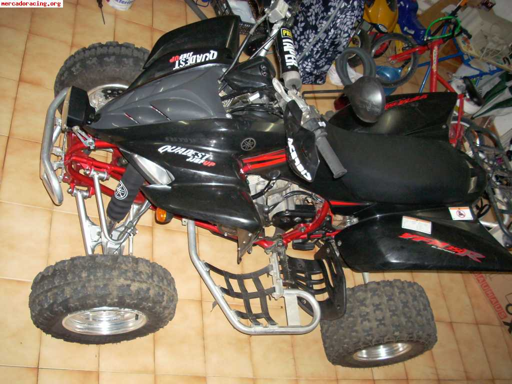 vendo quad yamaha raptor 350 2000euros urge venta de quads y buggys. Black Bedroom Furniture Sets. Home Design Ideas