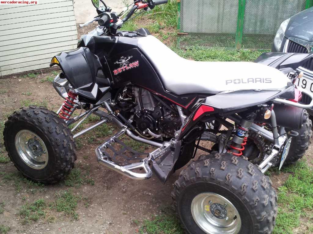 Se vende o se cambia venta de quads y buggys for Espejo quitamultas