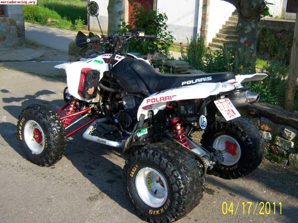 2005 polaris predator 500 troy lee pictures to pin on pinterest