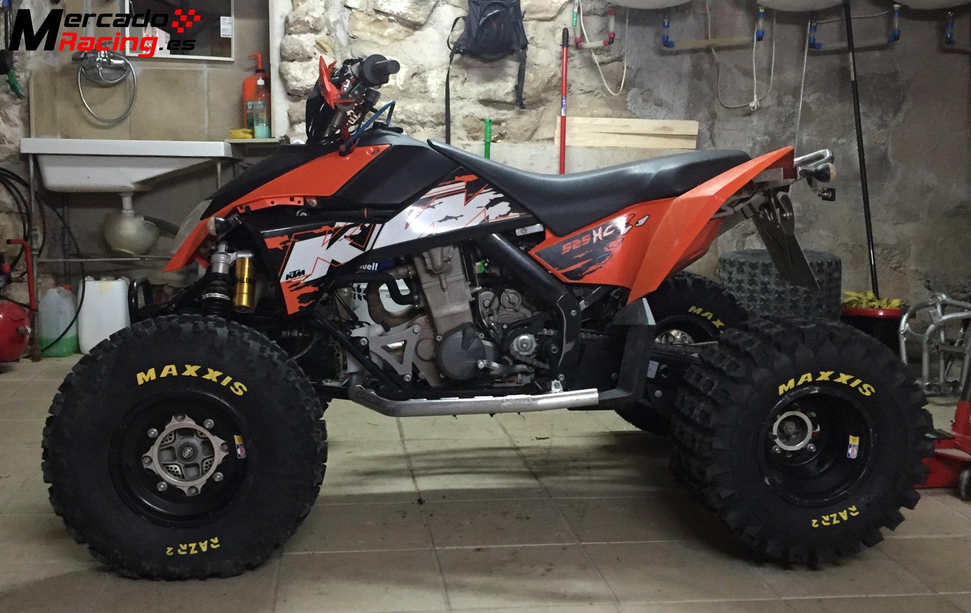 Quad Ktm 525 – Alles über Motorrad Bildideen