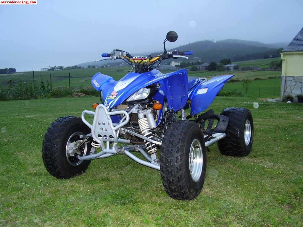 quad yamaha yfz 450 venta de quads y buggys