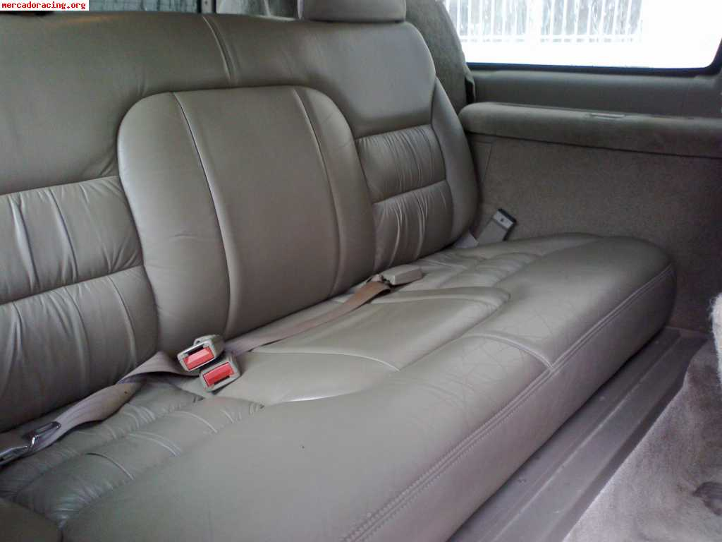 4 X 4 >> Vendo o Cambio Chevrolet Suburban DIESEL 8 plazas 4x4